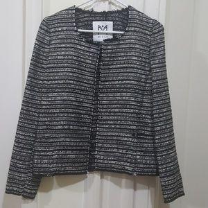 Milly Tweed Jacket